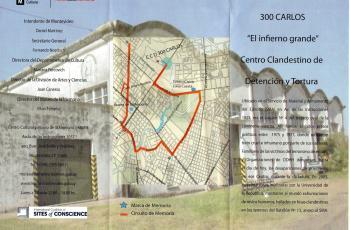 El 300 Carlos o Infierno Grande