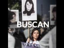 Presentación Campaña Desapariciones Nunca Más